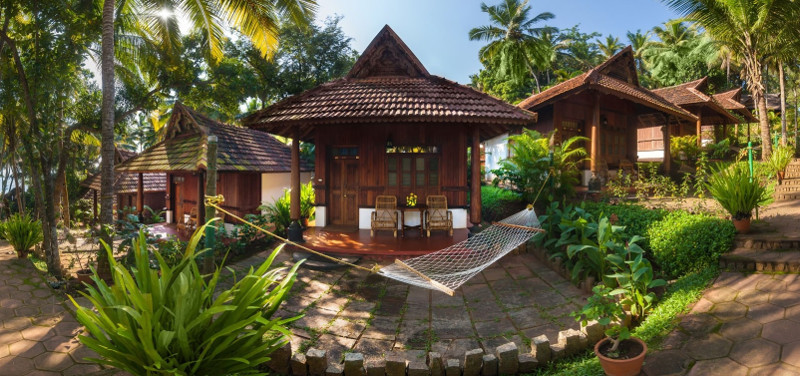 cottage somatheraam